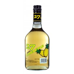 Liqueur Pineapple 27