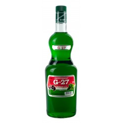 Peppermint G-27 Chocolate & Menta