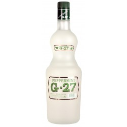 Peppermint G-27 Blanco 1L