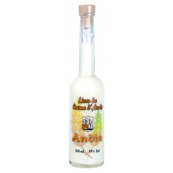 Rice Cream Liqueur Andia 100ml